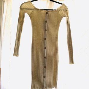 Brand New! Fashion Nova dress